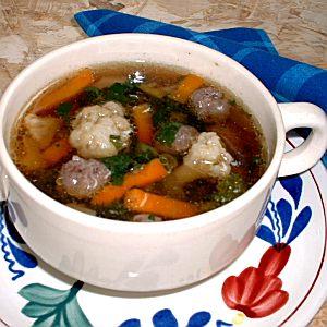 groe-soep